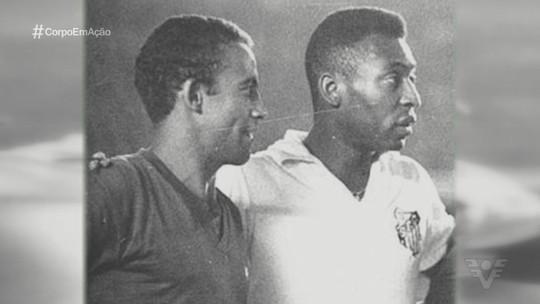 Há 60 anos, Pelé surpreendia a Rua Javari com o gol mais bonito de sua carreira