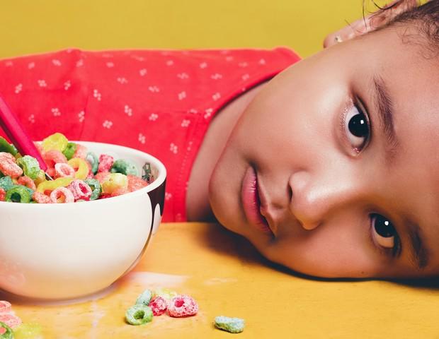 Alimentação atípica pode ser sinal de autismo (Foto: Pexels)