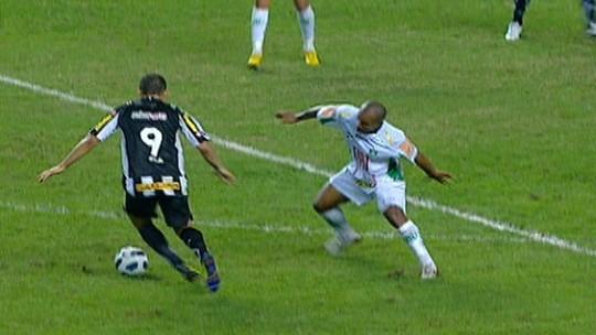 Como visitante, América-MG tentará vencer o Botafogo pela primeira vez