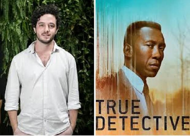 Rafael Acerbi recomenda a série True Detective (Foto: Reprodução/Instagram)