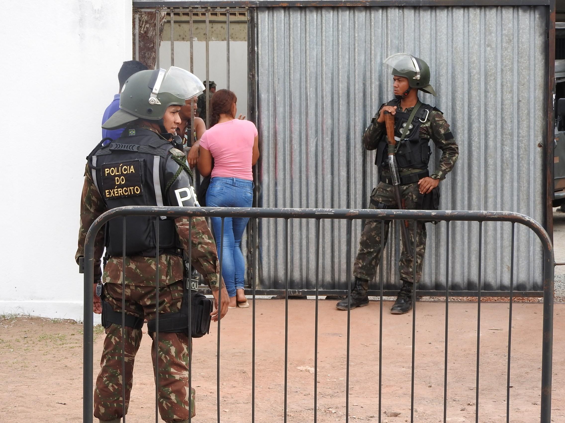 Conselho de Direitos Humanos critica 'acolhida humanitária militarizada' de venezuelanos em RR: 'é preocupante'