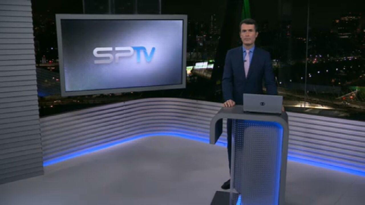 VÍDEOS: SP2 de quarta-feira, 21 de abril
