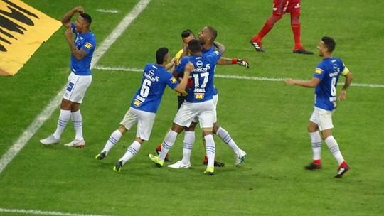 Veja todos os gols dos jogos desta quarta pela Copa do Brasil