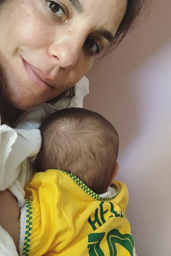 Ivete Sangalo (Foto: reprodução)