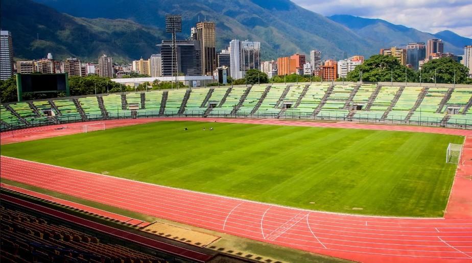 Sul-Americana: Atlético-PR vai enfrentar o Caracas no Estádio Olímpico de  la UCV | copa sul-americana | ge