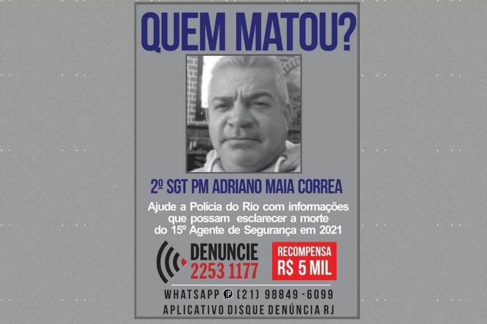 Suspeito de envolvimento em morte de policial militar no Rio de Janeiro é preso no aeroporto de Salvador