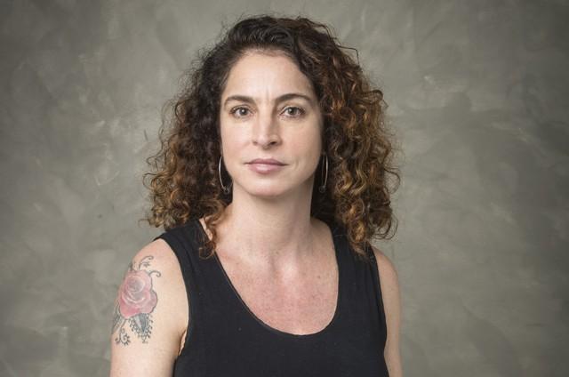 Rosane Svartman (Foto: João Cotta/Globo)