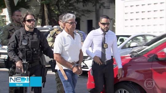 Após recaptura, condenado por morte de promotor Thiago Faria é transferido de volta a Pernambuco