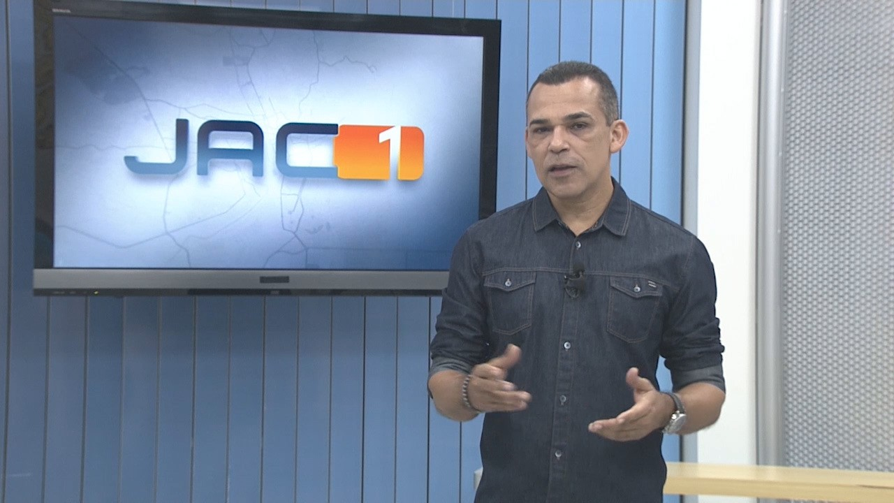 Paulo Henrique Nascimento fala sobre as principais notícias do esporte acreano