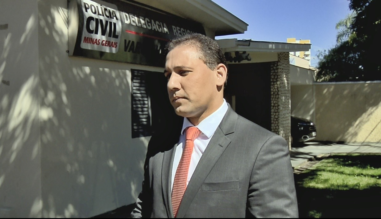 Ex-delegado regional de Varginha recebe nova condenação por falsidade ideológica, corrupção passiva e lavagem de dinheiro