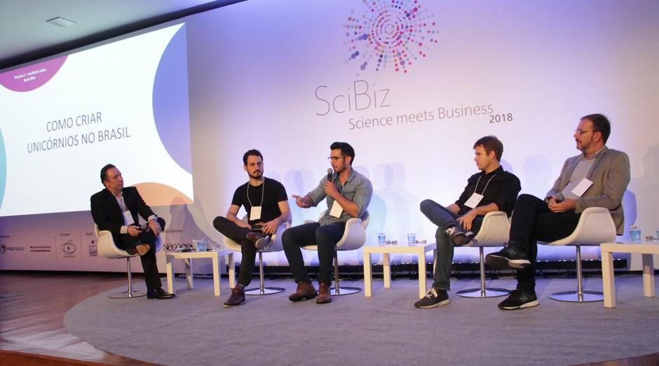 Science meets Business (SciBiz) (Foto: Divulgação )