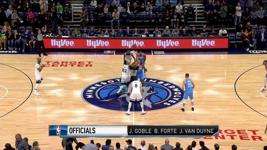 Mesmo desfalcados, Celtics quebram série invicta do Thunder no segundo final