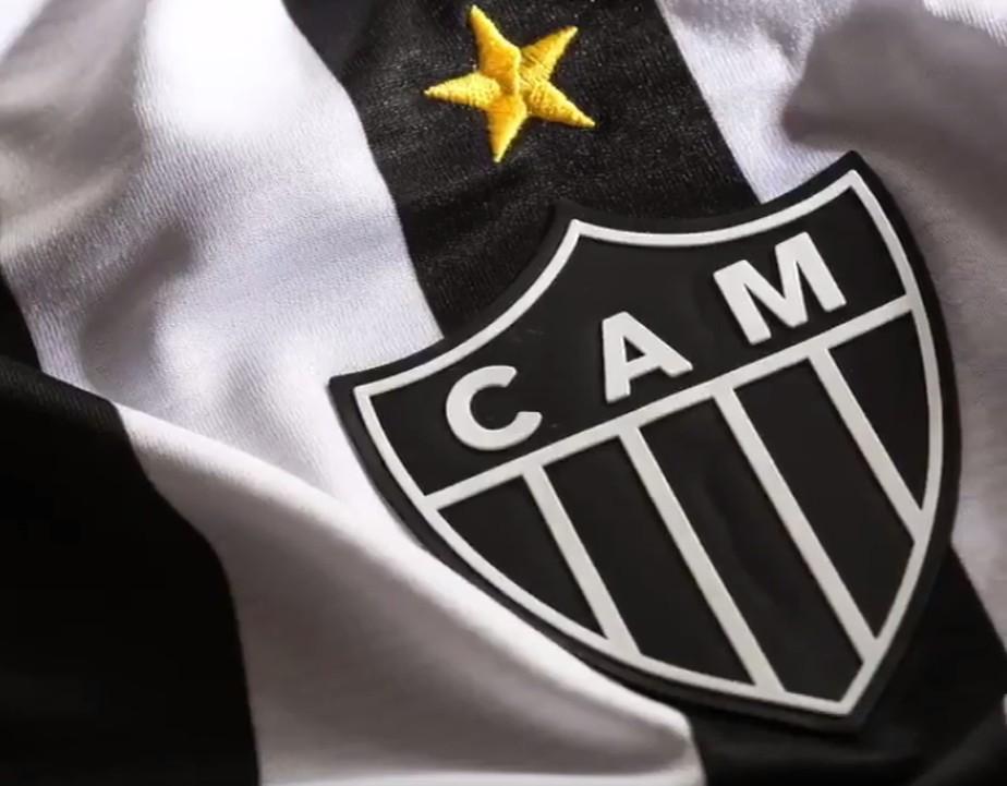 Atlético-MG elogia parceria e projeta coleção de uniformes
