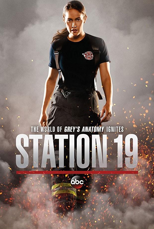 Assistir Station 19 Online Gratis