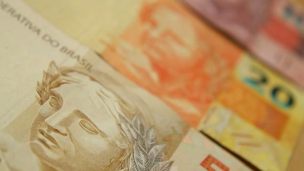 Real ; dinheiro; juros; inflação; PIB do Brasil; economia do Brasil; Selic; crédito; empréstimo; déficit;  (Foto: Marcos Santos/USP Imagens)
