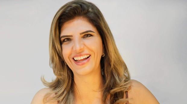 Marilia Calandrino Antunes (Foto: Divulgação)