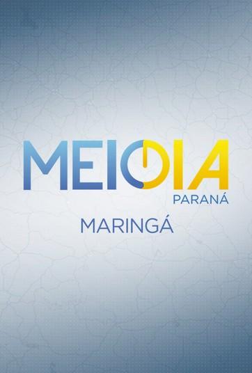 Meio Dia Paraná - Maringá - undefined