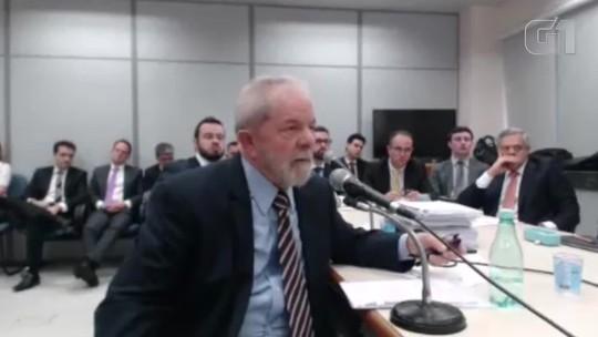 Procuradora pede a Lula que não seja chamada de 'querida' durante depoimento
