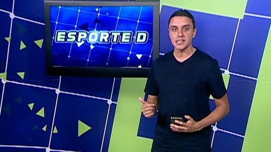 Mogi aparece na 10ª posição geral dos Jogos Abertos em Marília