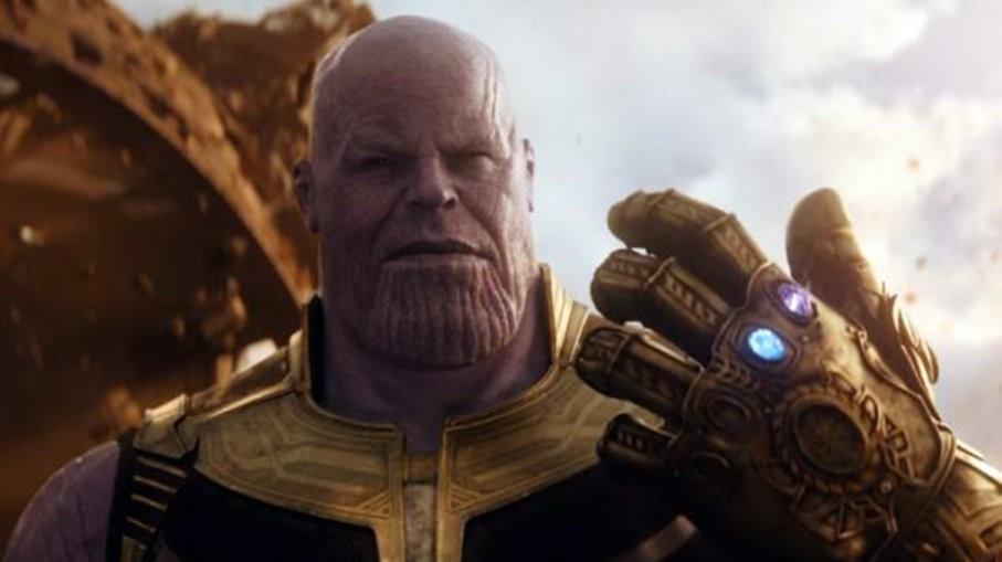 Thanos: o grande vilão de Guerra Infinita (Foto: Divulgação)