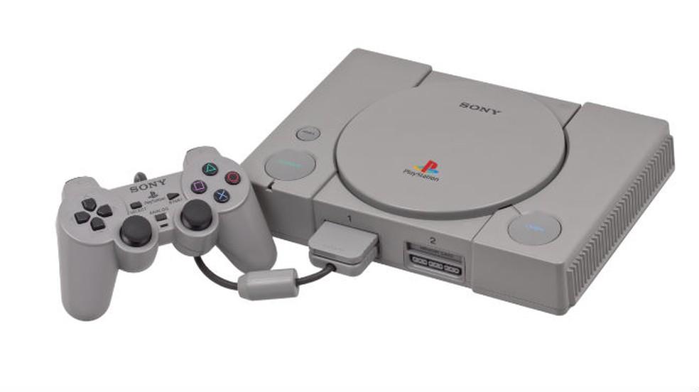 Rumores que apontam para o lançamento do PlayStation 5 em 2020: gerações levam seis anos para começar — Foto: Divulgação/Sony