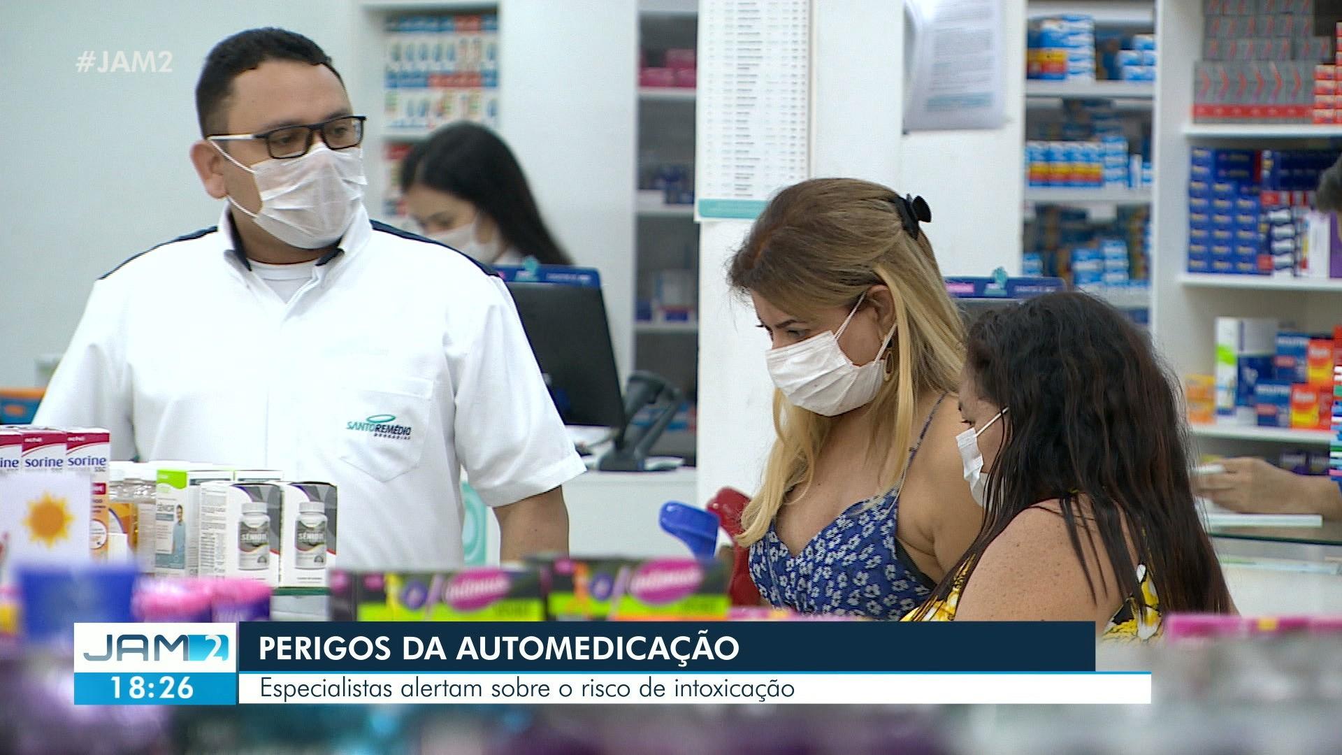 VÍDEOS: AM tem mais de 200 casos de Covid-19; veja destaques do JAM 2 desta quinta-feira (2)