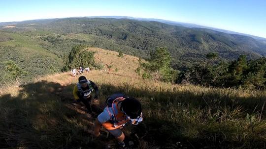 Discover Trail volta à origem em Bateias, no Paraná, com mais desafio e morro surpresa