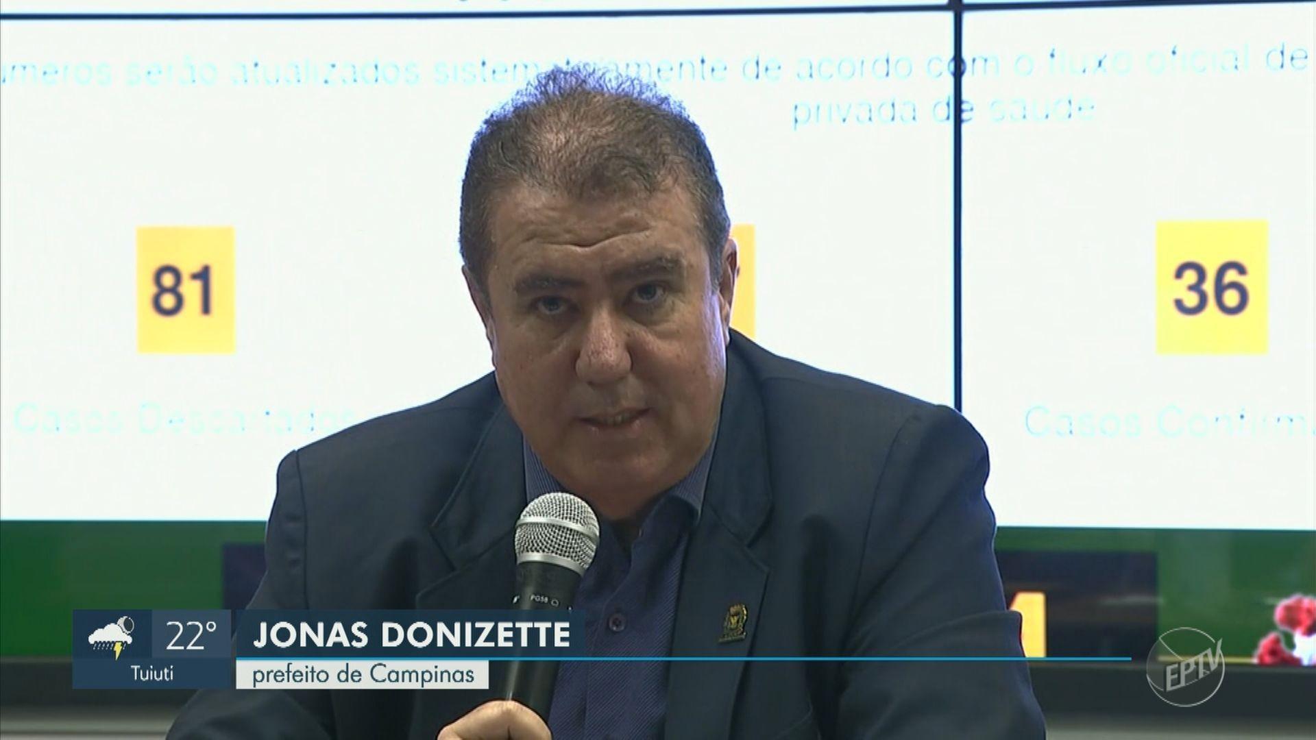VÍDEOS: EPTV 2 região de Piracicaba desta terça-feira, 31 de março