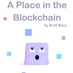 A Place in the Blockchain, livro do programador Brett Biery (Foto: Divulgação)