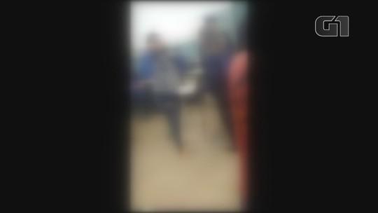 Vídeo mostra briga de alunas dentro de escola em Mogi Mirim