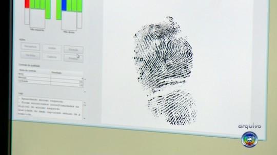 Prazo para eleitores fazerem biometria termina nesta 6ª em seis cidades do Centro-Oeste Paulista
