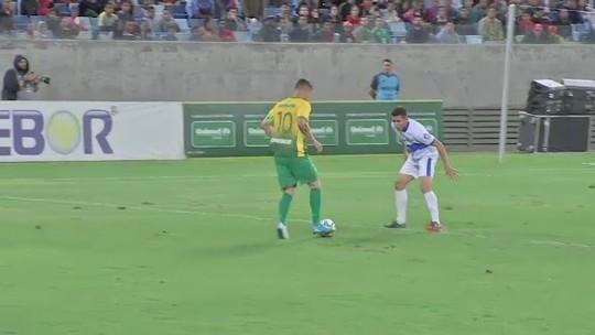 Álvaro Miguéis lamenta revés na ida das quartas de final e já pensa na volta