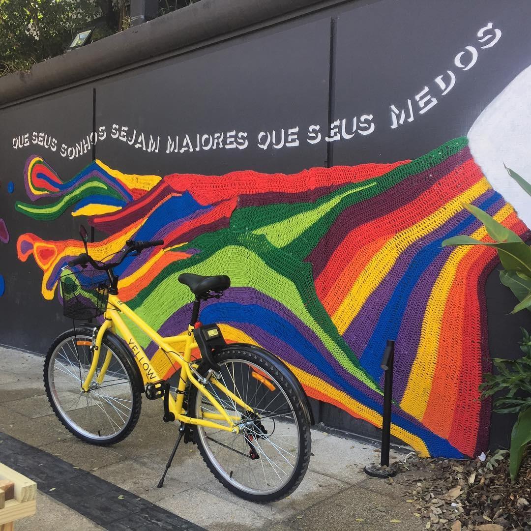 Bike Yellow 2 (Foto: Divulgação)