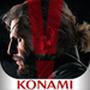 Metal Gear Solid V: The Phantom Pain App