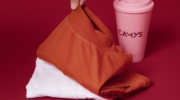 Os produtos são enviados em copos, tecidos ou caixas para diminuir o uso de plástico na empresa (Foto: Divulgação)