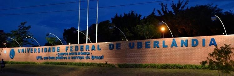 UFU adota medidas obrigatórias de segurança para entrada nos campi em Uberlândia