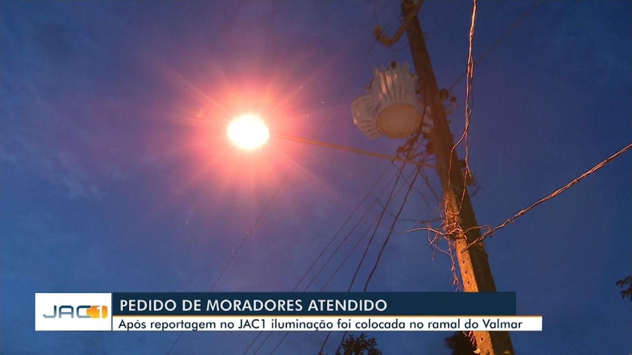 VÍDEOS: Jornal do Acre 1ª edição - AC de quarta-feira, 19 de fevereiro
