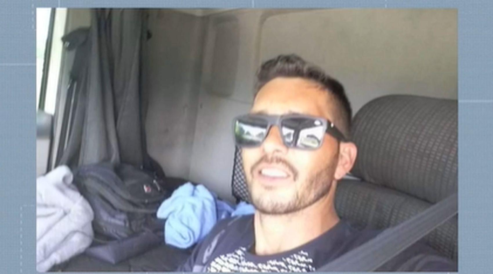 Morre caminhoneiro de Sergipe que se recuperava de sequelas de agressões sofridas durante viagem
