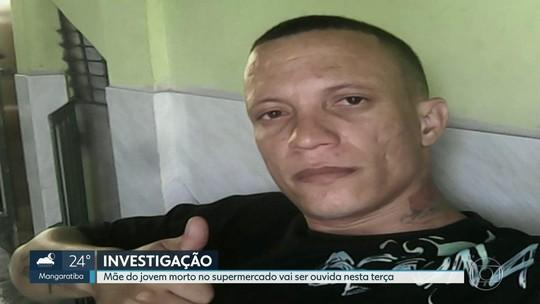 Vigia que estrangulou rapaz tem ao menos 3 passagens pela polícia