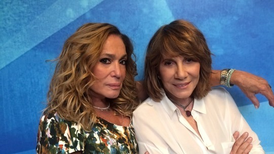 Susana Vieira e Renata Sorrah relembram personagens de sucesso em 'Senhora do Destino'