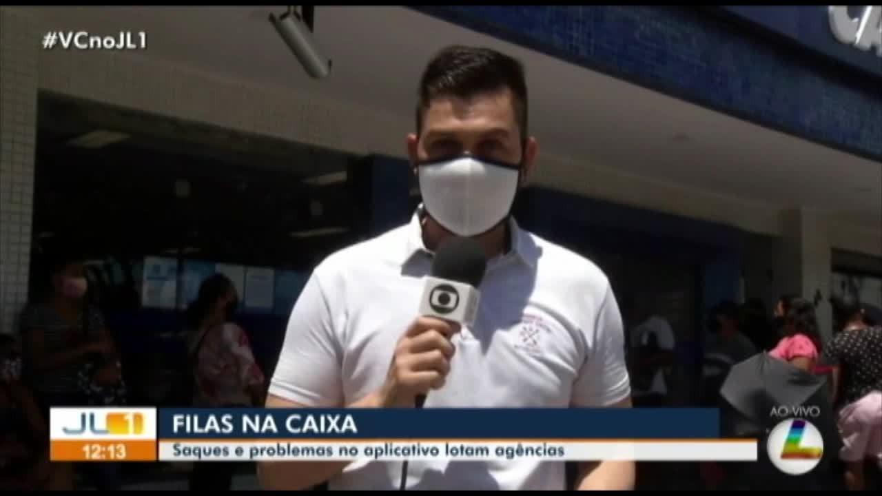 VÍDEOS: Jornal Liberal 1ª Edição desta terça-feira, 4 de agosto