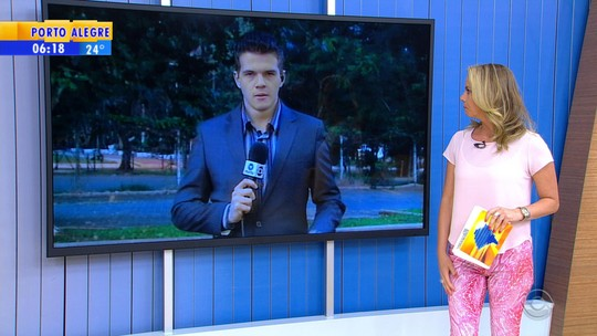 Mutirão de saúde realiza censo sobre febre amarela em 22 cidades do RS