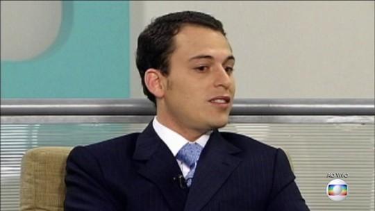 Filho de ministro do TCU é alvo de nova fase da Lava Jato
