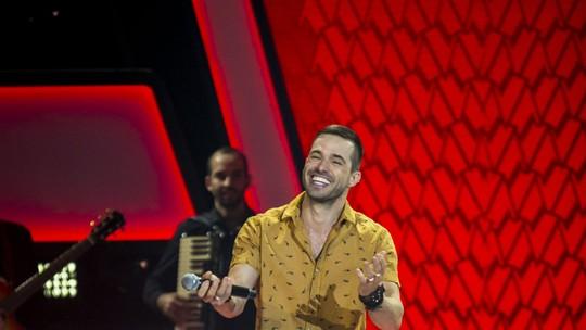 'The Voice Brasil': conheça o participante Sérgio Dalcin
