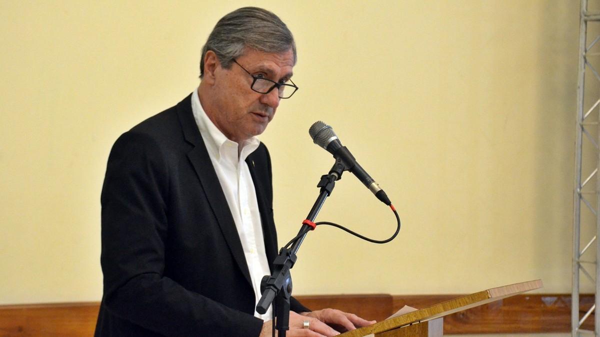 Em evento na PB, ministro da Justiça defende integração de setores público e privado contra a corrupção