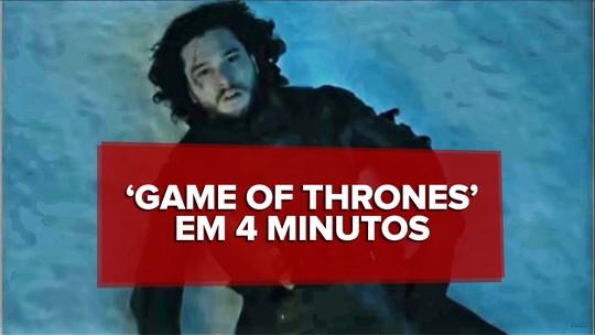 Emmy 2019: 'Game of Thrones' recebe 32 indicações; Veja lista