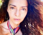 Claudia Ohana está no ar no Globoplay com 'Estrela-Guia' | Reprodução/Instagram