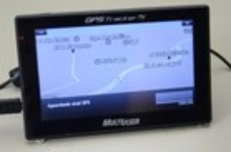 GPS Multilaser GP006