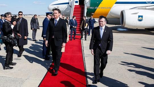 Foto: (Presidência da República)