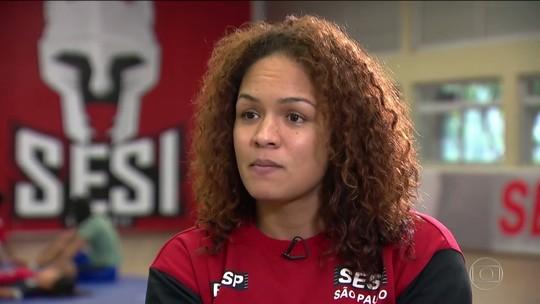 Atletas brasileiras denunciam casos de assédio pelo mundo
